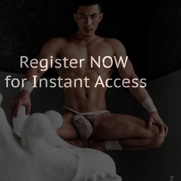 Erotic massage Mildura bay