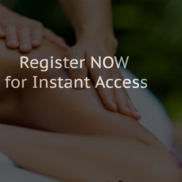 Brisbane black male massage