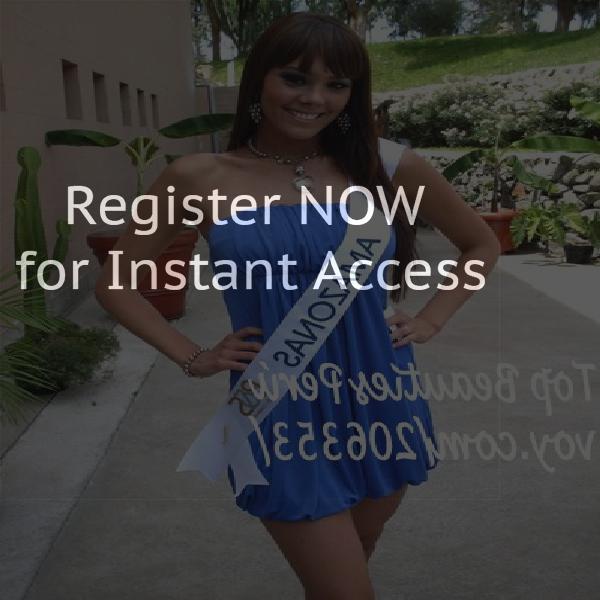 Prostitute Mandurah online