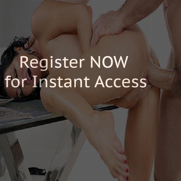 Amp massage Sydney