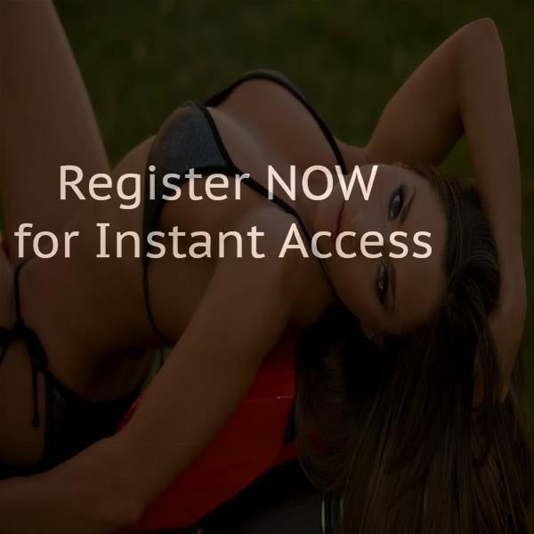 Erotic deep tissue massage in Australia